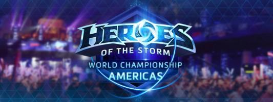 Heroes: Eine eigene Seite für eSports und die World Championship