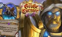 Das große Turnier: Secret Paladin
