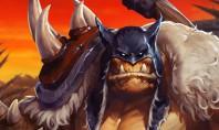 Heroes: Kommender Livestream der Entwickler zu Rexxar
