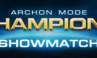 SC2: Ein besonderes Archon Mode Showmatch auf der Blizzcon