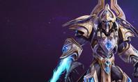 Heroes: Artanis soll in der Zukunft gebuffed werden