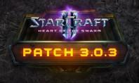 SC2: Patchnotes zu Patch 3.0.3