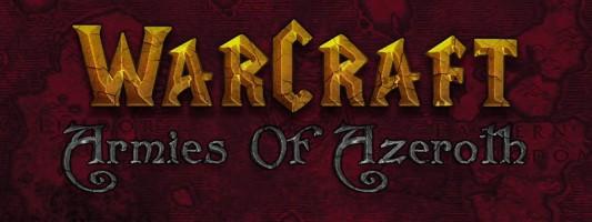 """SC2: Die offene Alpha von """"Armies of Azeroth"""" wurde gestartet"""