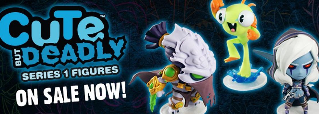 Blizzard: Neue Vinylfiguren im Gear Store
