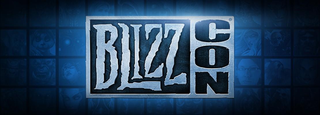 Die Blizzcon 2015 startet heute Abend