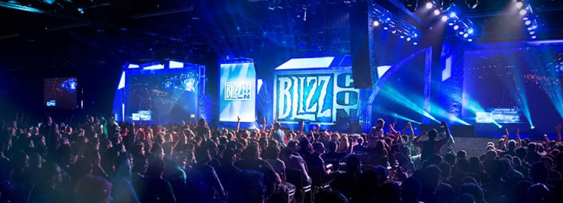 Blizzcon: Mitschnitt der Eröffnungszeremonie