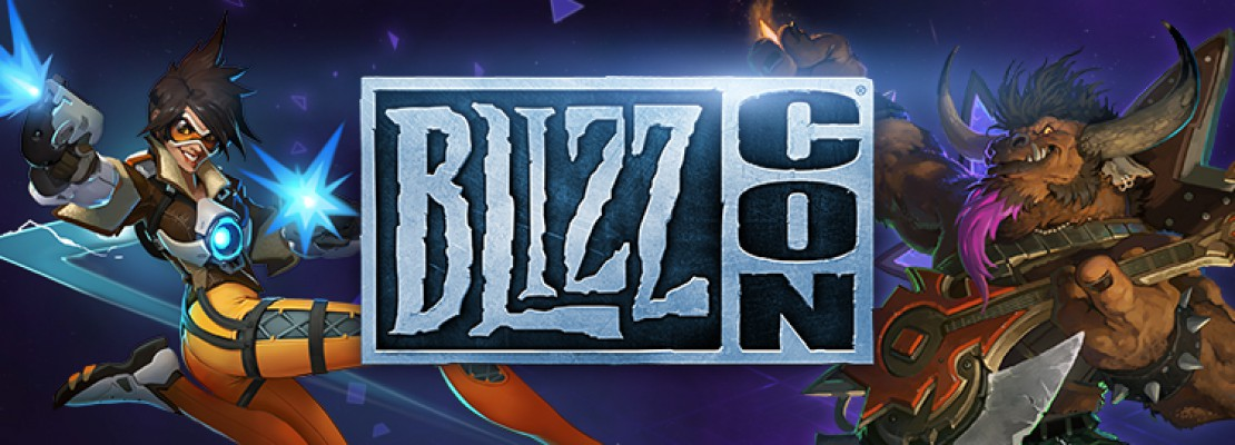 Heroes: Neue Helden und Schlachtfelder von der Blizzcon 2015