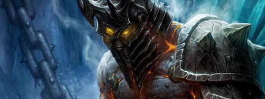 Shadowlands: Der wahre Verwendungszweck für den Helm der Dominanz