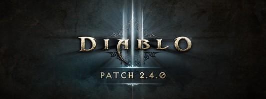 Diablo 3: Patch 2.4 erscheint auf jeden Fall vor dem 15. Januar