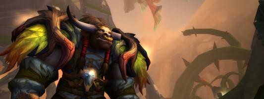 Shadowlands: Kommende Änderungen für eine Paktfähigkeit des Druiden