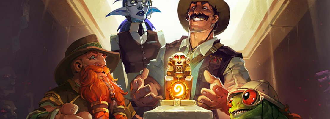 "Forscherliga: Ein Showmatch gegen den Boss ""Temple Escape"""