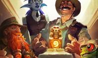 "Hearthstone:  Die neuen Karten aus ""League of Explorers"""