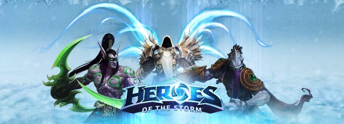 Heroes: Eine Rabattaktion zum Black Friday