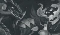 Kartenchaos: Nefarian gegen Ragnaros