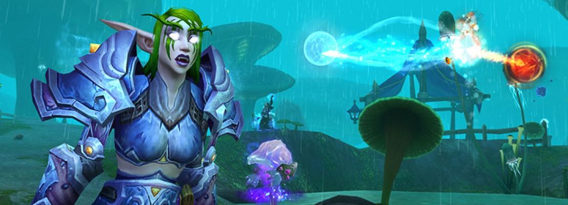 WoW Legion: Die Artefaktquestreihe für Frost-Magier