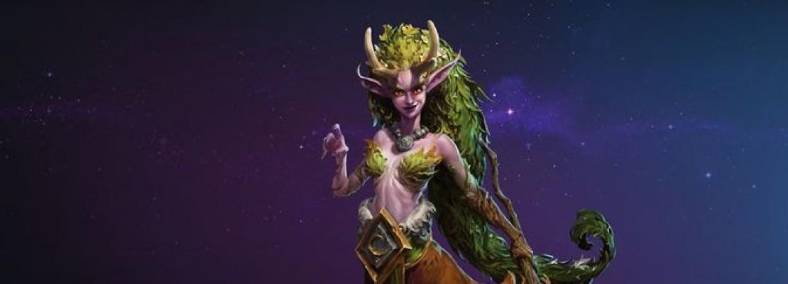 """Heroes: Der """"Irrwisch"""" von Lunara soll verbessert werden"""