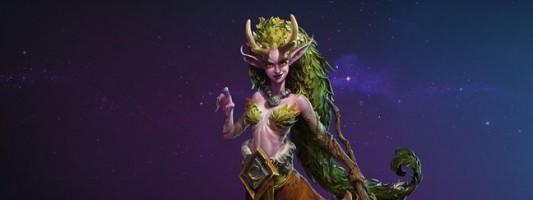 Heroes: Lunara könnte in der Zukunft verstärkt werden