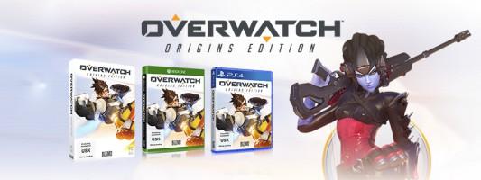 Overwatch: Das Spiel erscheint im Frühling 2016 und kann bereits jetzt vorbestellt werden