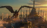 Warcraft-Film: Einige Bilder von den Dreharbeiten