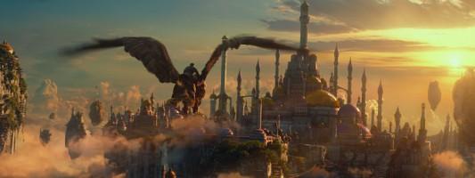 Warcraft-Film: Ein Trailer und ein Panel von der Pax East