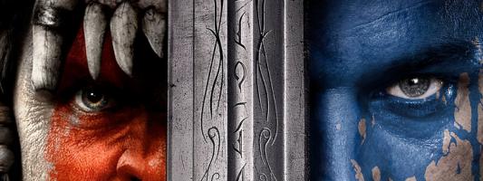 Warcraft-Film: Drei neue Poster