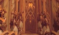 Der geheime Artefaktskin der Waffen-Krieger