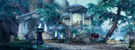 WoW Legion: Legendäre World Drops und Fun Items aus den Spieldaten