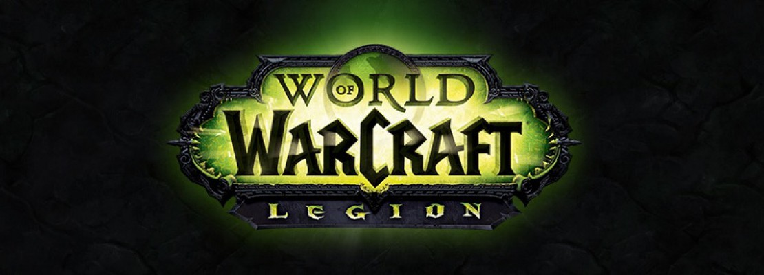 Legion: Ein Teil des Pre-Events zu diesem Addon