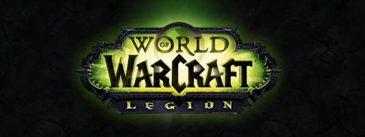 Legion: Tägliche Artworks zu den Artefakten