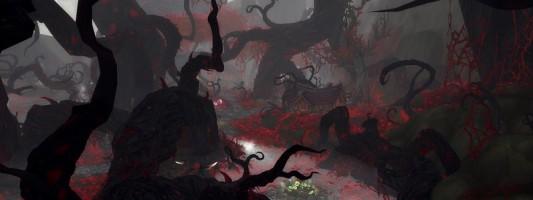 Legion: Ein Hexenmeister besiegte Xavius im Alleingang