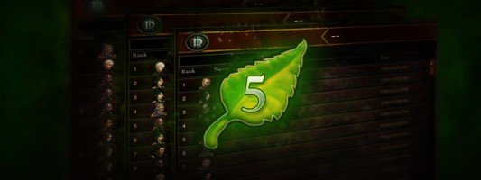 Diablo 3: Die fünfte Saison endet bald