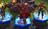 "Heroes: Das ""Cloud9 Reittier"" ist im Shop verfügbar"
