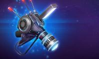 Heroes: Ein neues Interface für Replays und Zuschauer