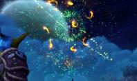 Blizzard: Neujahrsgrüße der Entwickler