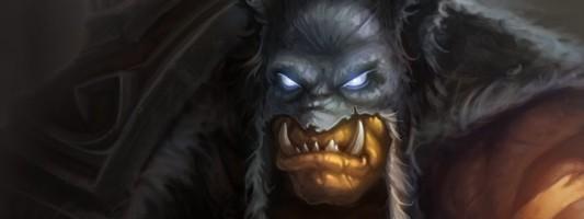 Hexenwald: Ein legendärer Diener für Jäger