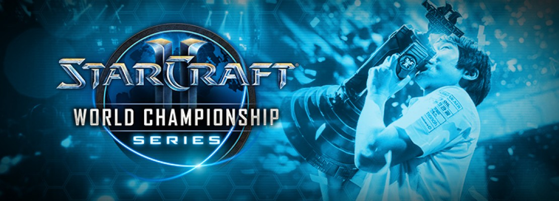 SC2: Die World Championship Series 2016