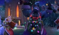 Heroes: Der Trailer zum Winterhauchfest