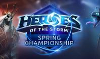 Heroes: Erklärung zu den Spring Global Championships 2016