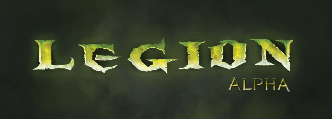 Legion: Der neue Build 21691