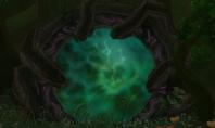 WoW Legion: Der Smaragdgrüne Traumpfad als Schnellreise für Druiden