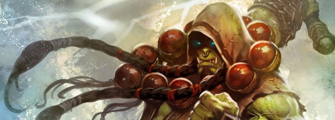 WoW Legion: Einige Informationen zu Thrall, dem Schicksalhammer und den Schamanen