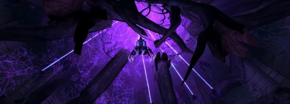 """WoW Legion: Der Dungeon """"The Arcway"""" im Video"""