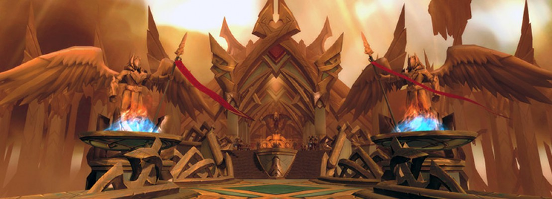 "WoW: ""Update"" Das Legion-Dungeonrennen"