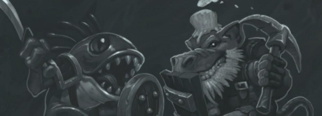Kartenchaos: Clash of Minions