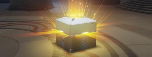 Blizzard: Die durchschnittlichen Dropchancen von Lootboxen und Packs