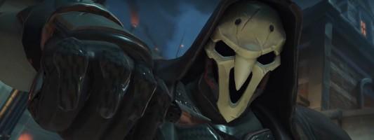 Overwatch: Im Januar erscheinen mehrere Nerf Guns