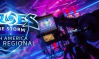 """Heroes: """"Update"""" Die """"Spring Regionals"""" für Nordamerika und ein neues Porträtbild"""