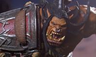 WoW: Die Statue von Grommash ist nun im Shop erhältlich
