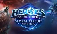 Heroes: Die Spring Global Championship 2016