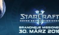 """SC2: Ein Trailer zu """"Novas Geheimmissionen"""""""